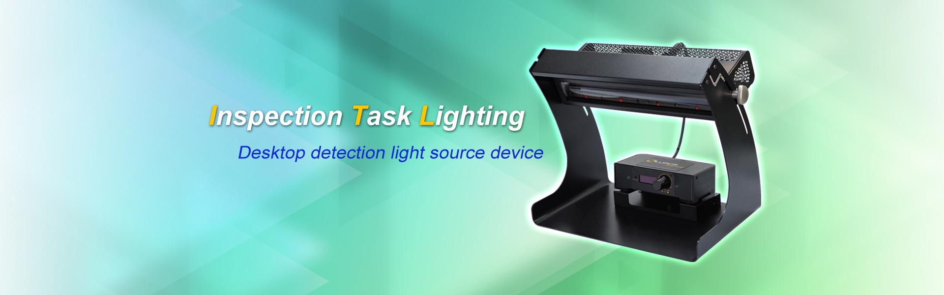 Inspection Task Lighting