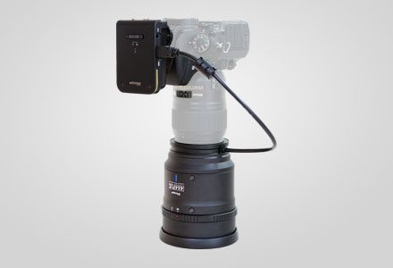 X-Loupe AgileLite 4X4 PLUS Barrel